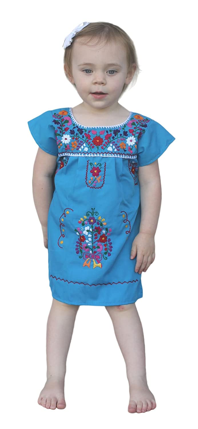 WHOLESALE CLOTHING RETAIL. Beautiful hand embroiled dresses and clothes  made in México by artisan hands · Mexican Embroidered ...