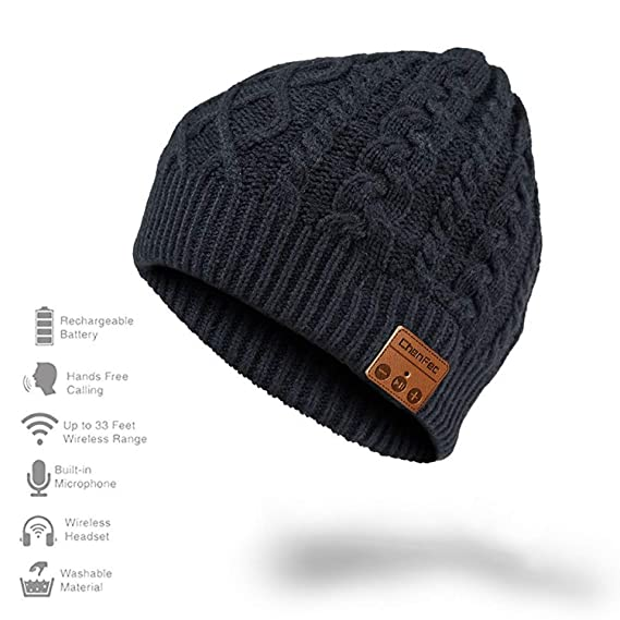 331c1a1c98a Amazon.com  Bluetooth Hat