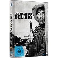 Der Mann von Del Rio - Limited Mediabook (+ DVD) in HD neu abgetastet
