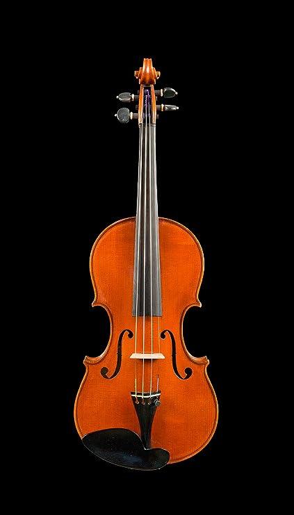 Violin by Aristide Cavali, Cremona, Cremona, Italy, 1890