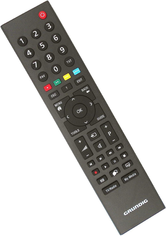 Grundig rc3214803/01 tp6187r de P1 – Mando a distancia original, Nuevo.: Amazon.es: Electrónica