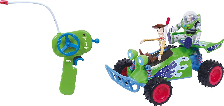 IMC Toys Toy Story Coche Radiocontrol