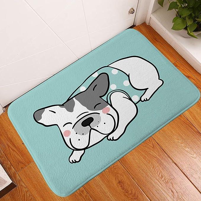 Wj - Alfombrilla Absorbente para el Suelo de tu Mascota con diseño ...