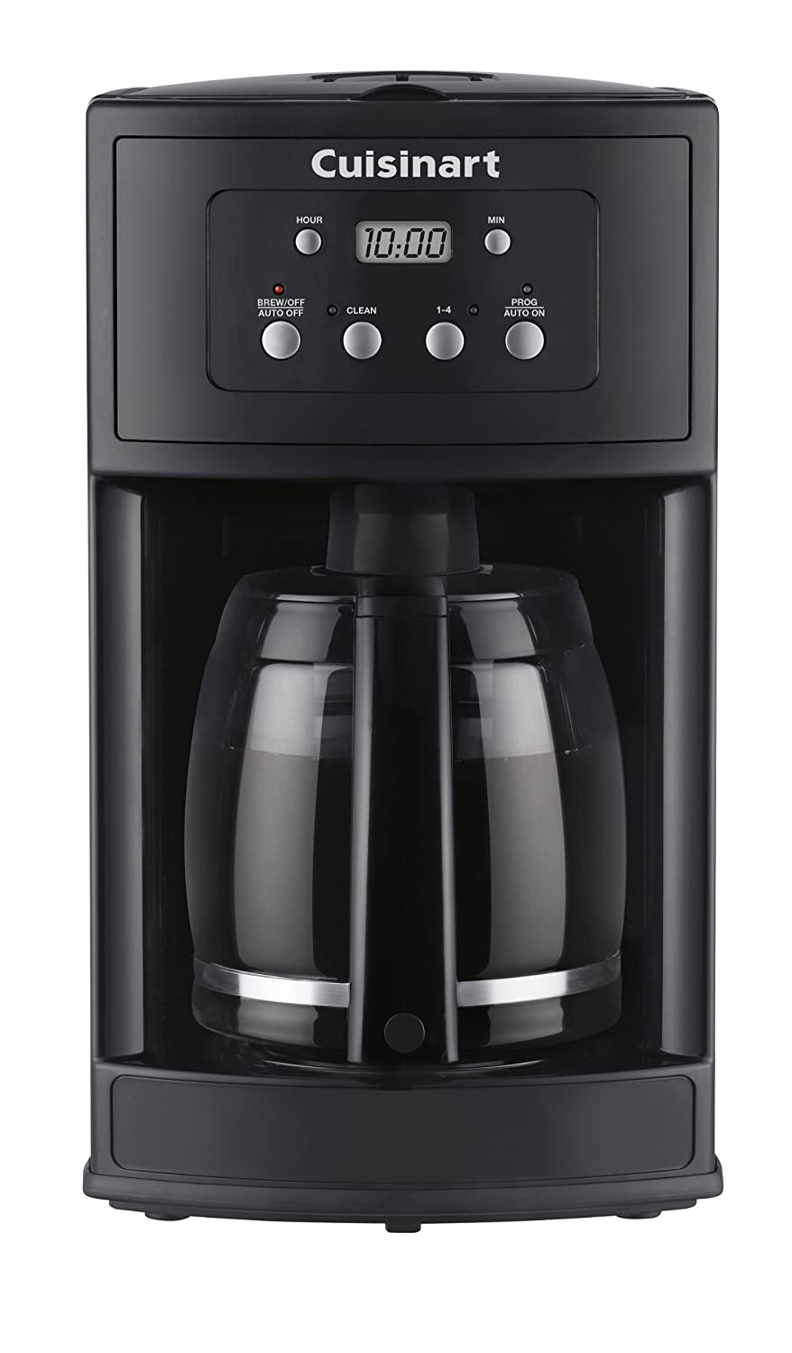 Cuisinart Coffee Maker Quit Brewing : Cuisinart Coffee Maker Won T Brew symbols for circuit diagrams