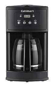 Cuisinart DCC-500 Coffee Maker OSFA Black