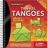 Travel Tangoes Object Puzzles