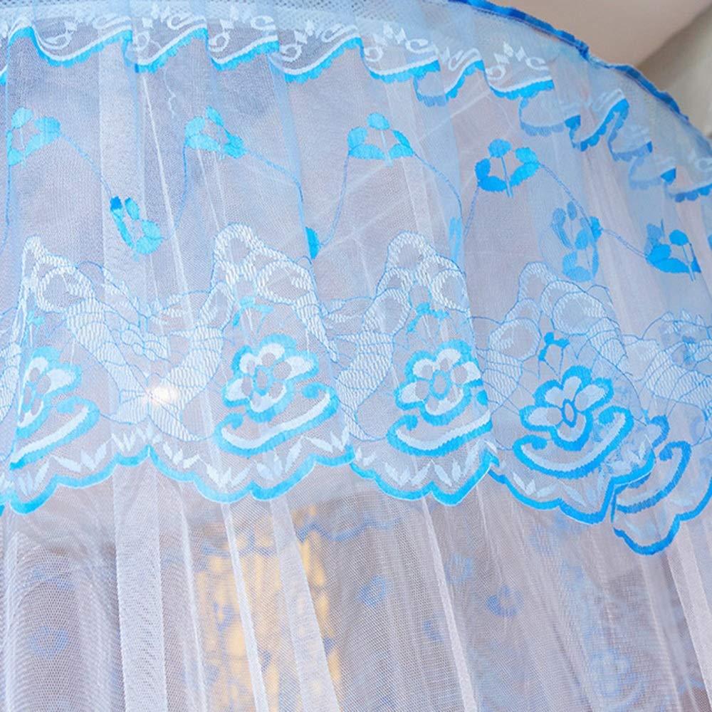 Babybett Baldachin Insektenschutzmittel Kinder Spielen Zelte Dekoration f/ür Kinderzimmer Farbe : Gr/ün Prinzessin Moskitonetz
