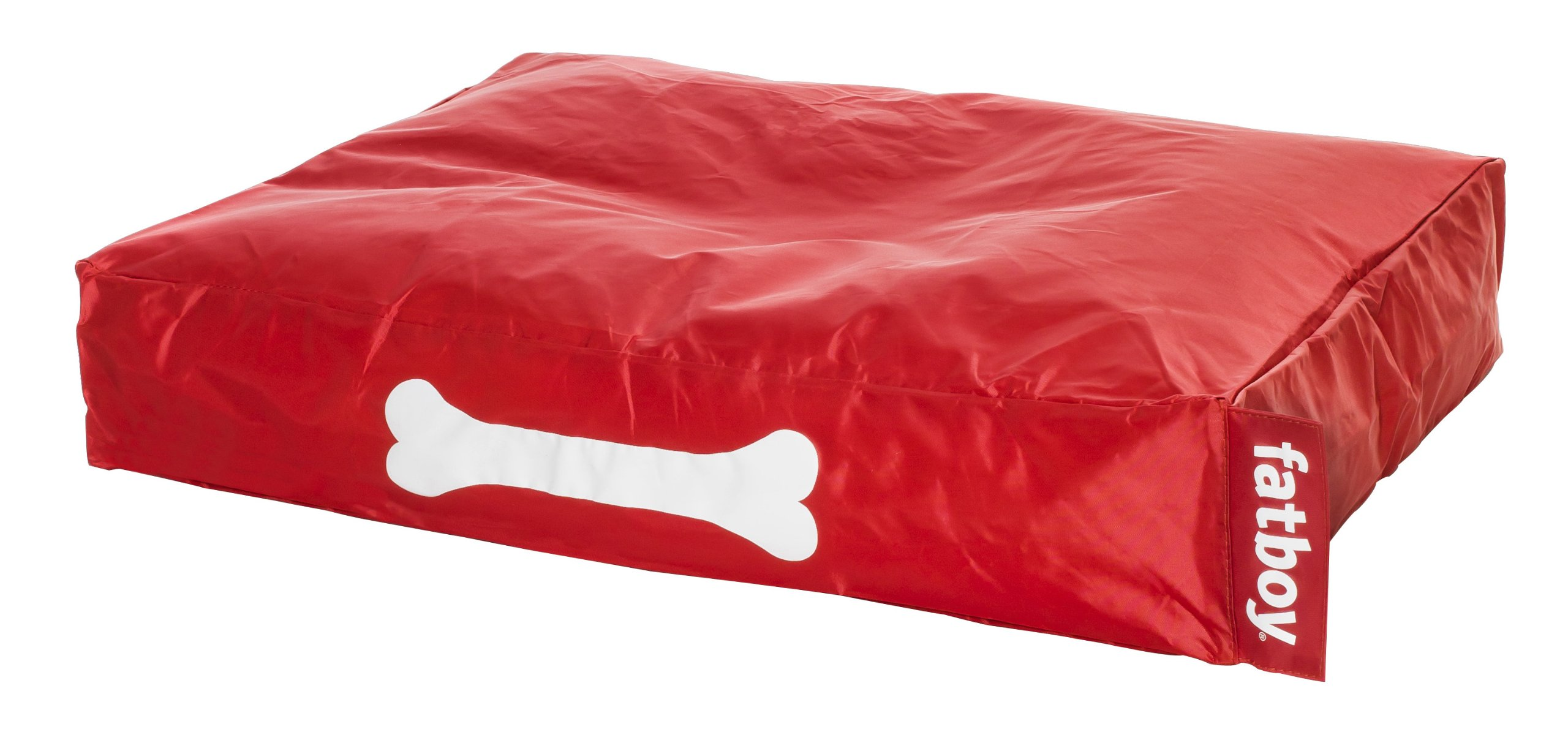 Fatboy Doggielounge, small dog bed - red by Fatboy (Image #1)