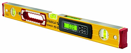 Stabila 36548 Electronic Level with Case