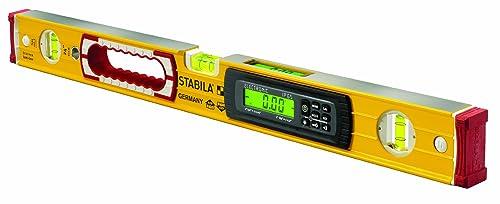 Best Electronic Level - Stabila 36548 Digital Level