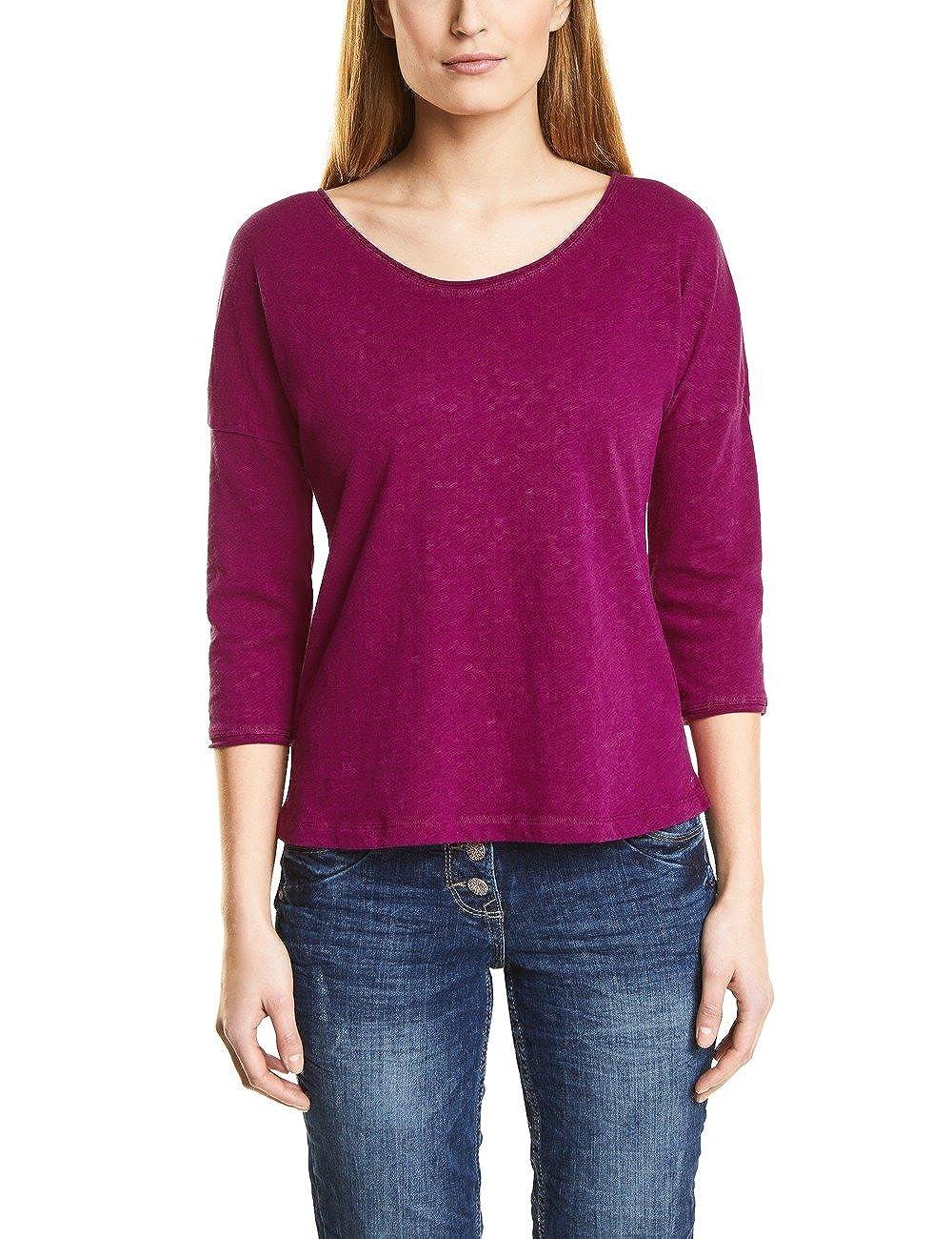 TianWlio Frauen Drucken /ärmellose Mode Top V-Ausschnitt Weste Tank Shirt Bluse Tops Gelb gr/ün grau S//M//L//XL//XXL