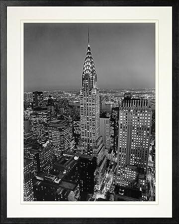 Amazon.com: Custom made – Edificio Chrysler, Nueva York por ...