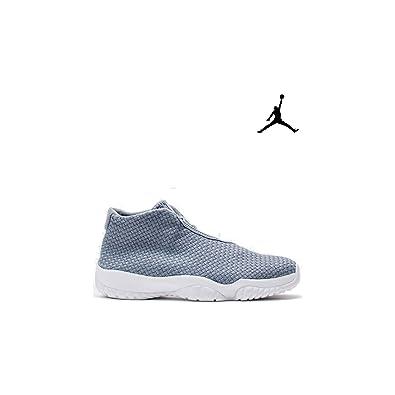huge selection of a7d07 aa52e Nike Air Jordan Future High Grey 656503-003 Grey Size  6.5
