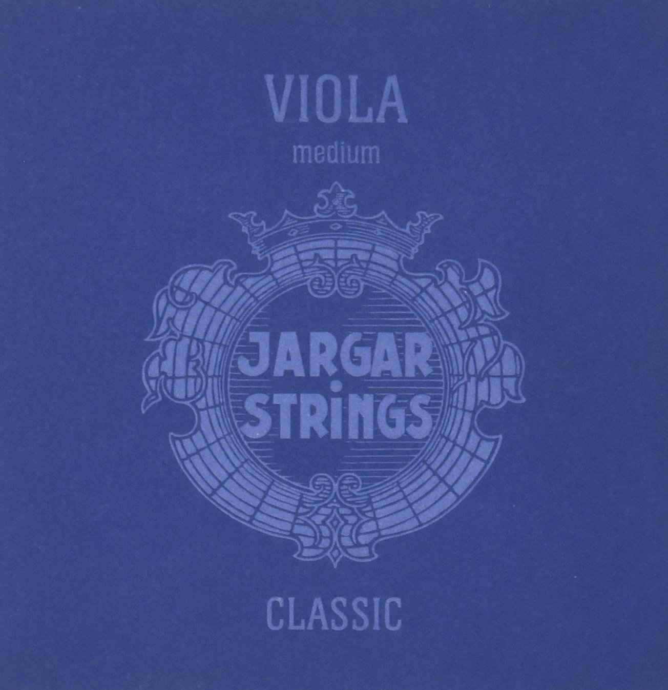 Jargar Jar-4792 up to 16.5 Viola String Set Medium