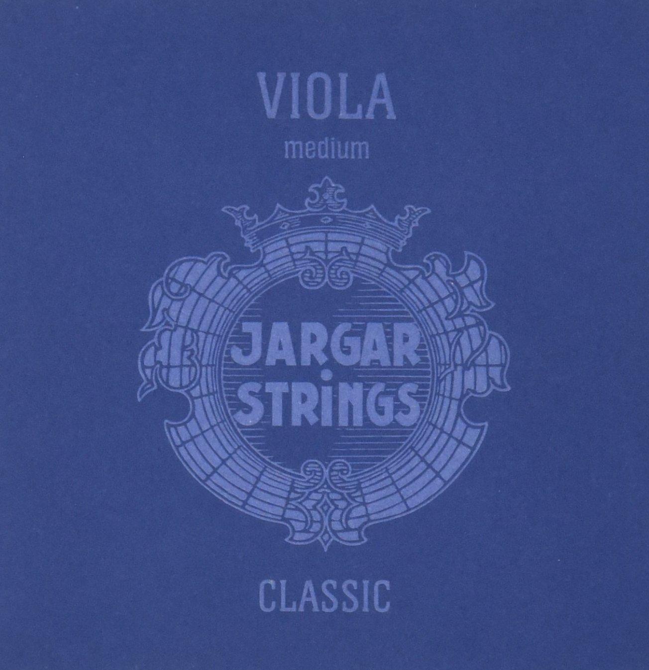 Jargar Jar-4792 up to 16.5'' Viola String Set Medium