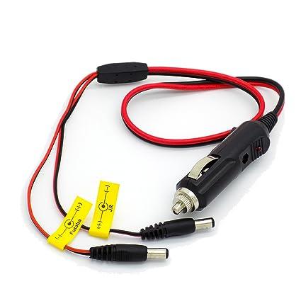 Amazon.com: usaq RC Lipo cargador adaptador para Emax B6 ...