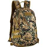 全5色 20L アウトドア スポーツ ハイキング 旅行パック リュックサック バックパック スクールバッグ