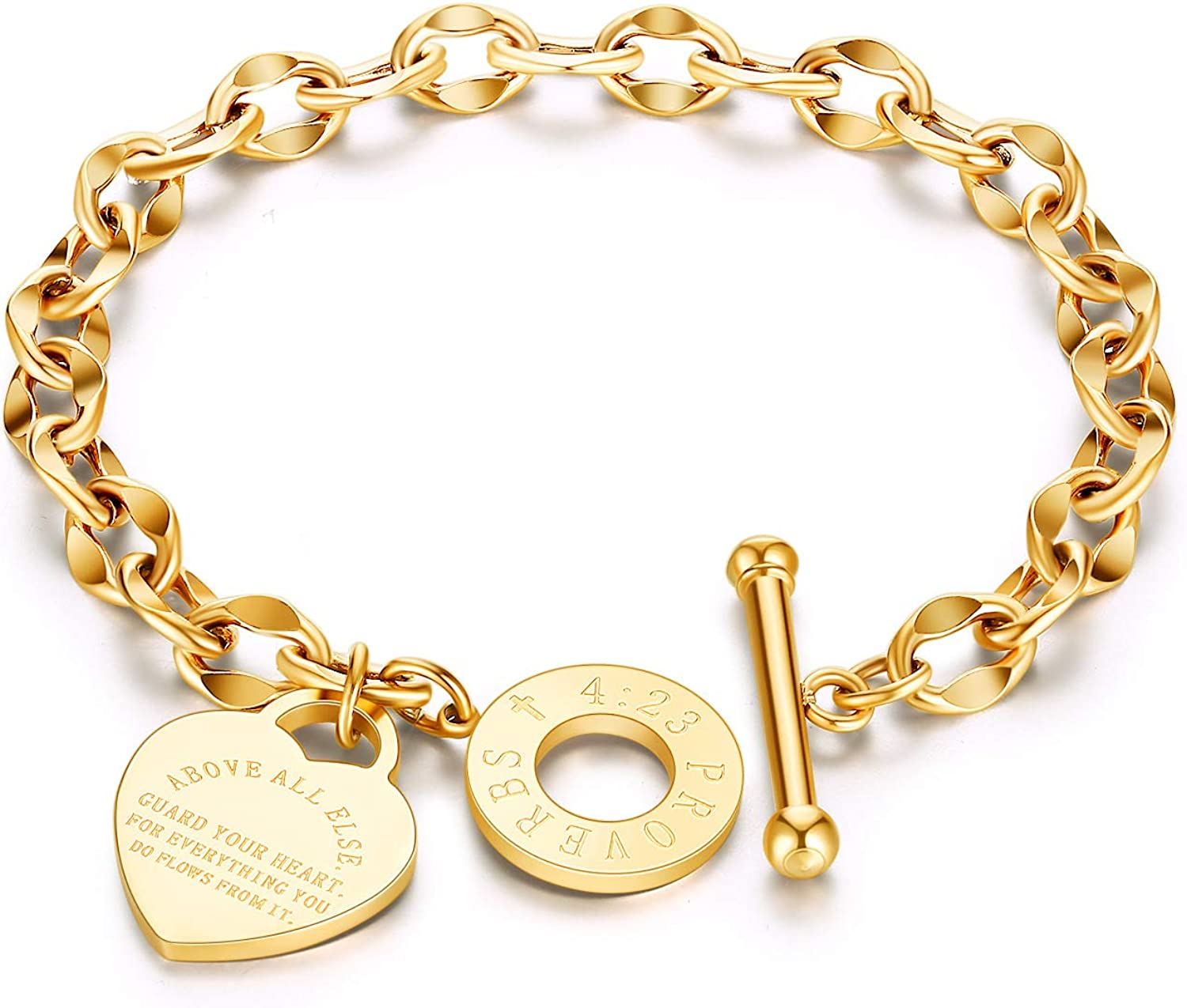 Bracelets for Womens Rose Gold Elegant Jewellery Box Every Special Moment Is the best choice for women