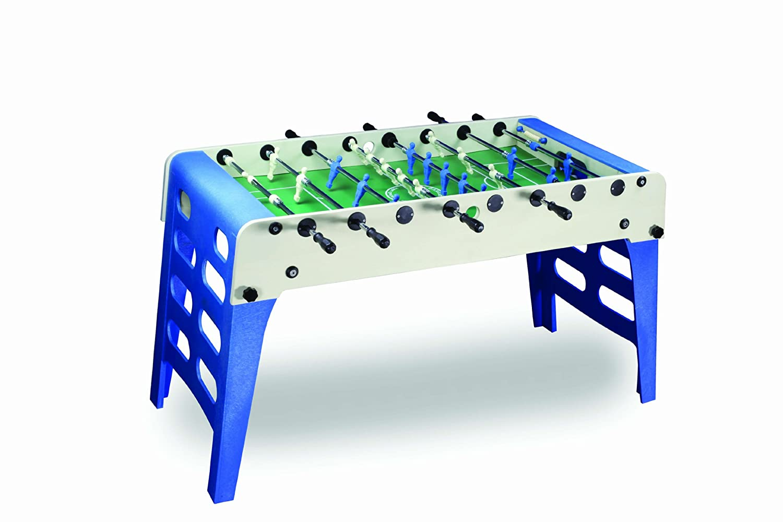 Amazon.com : Garlando Open Air Folding Foosball Table By Imperial : Sports  U0026 Outdoors