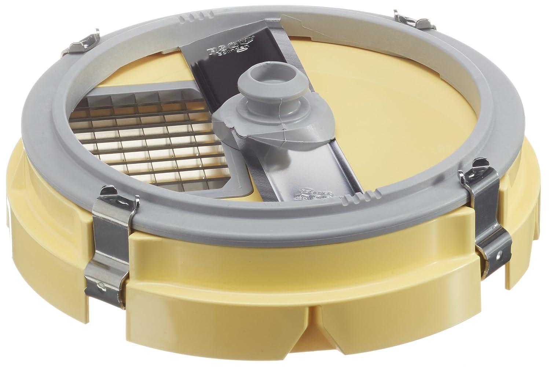 Amazon.de: Bosch MUZ5CC1 Würfelschneider für Bosch Küchenmaschine Mum5