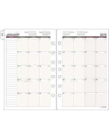 planner refills shop amazon com