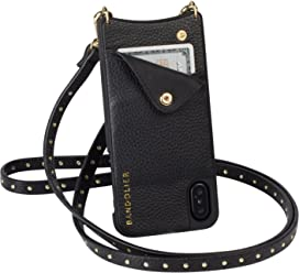 5b23c520f607 Bandolier  Natalie  Phone Case and Strap Compatible w iPhone X   XS -