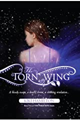 THE TORN WING (The Faerie Ring #2) Kindle Edition