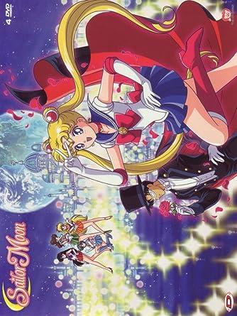 sailor moon episodi da