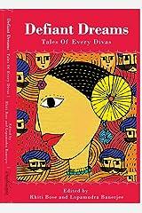 Defiant Dreams Kindle Edition