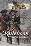 Colonial Gothic: Rulebook 3rd Edition (RGG6001)
