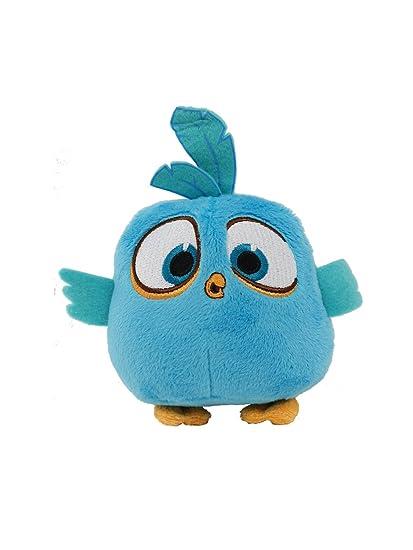 Angry Birds Movie Blue Plush, 7