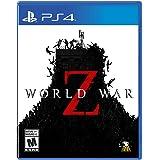 World War Z(輸入版:北米)- PS4