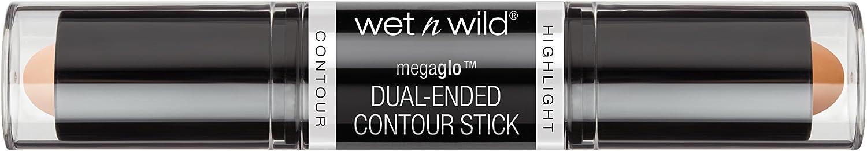 Wet N Wild MegaGlo - Maquillaje corrector, Ligero/Medio, 8 g