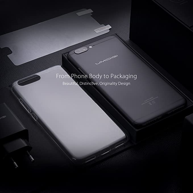 UMIDIGI Z1 PRO - Smartphone libre 4G LTE Android 7.0 (Pantalla HD ...