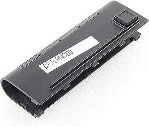 P737F - LEFT - Dell Studio XPS 1640 1645 1647Left Side Hinge Cover -PNCD0 P737F