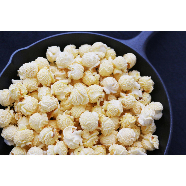 Palomitas de Maiz MUSHROOM MEGABOLA Redondas XXL 1:60 Volumen - Calidad Gourmet - Cubo de 2,25 litros. 1.750 gr.: Amazon.es: Alimentación y bebidas