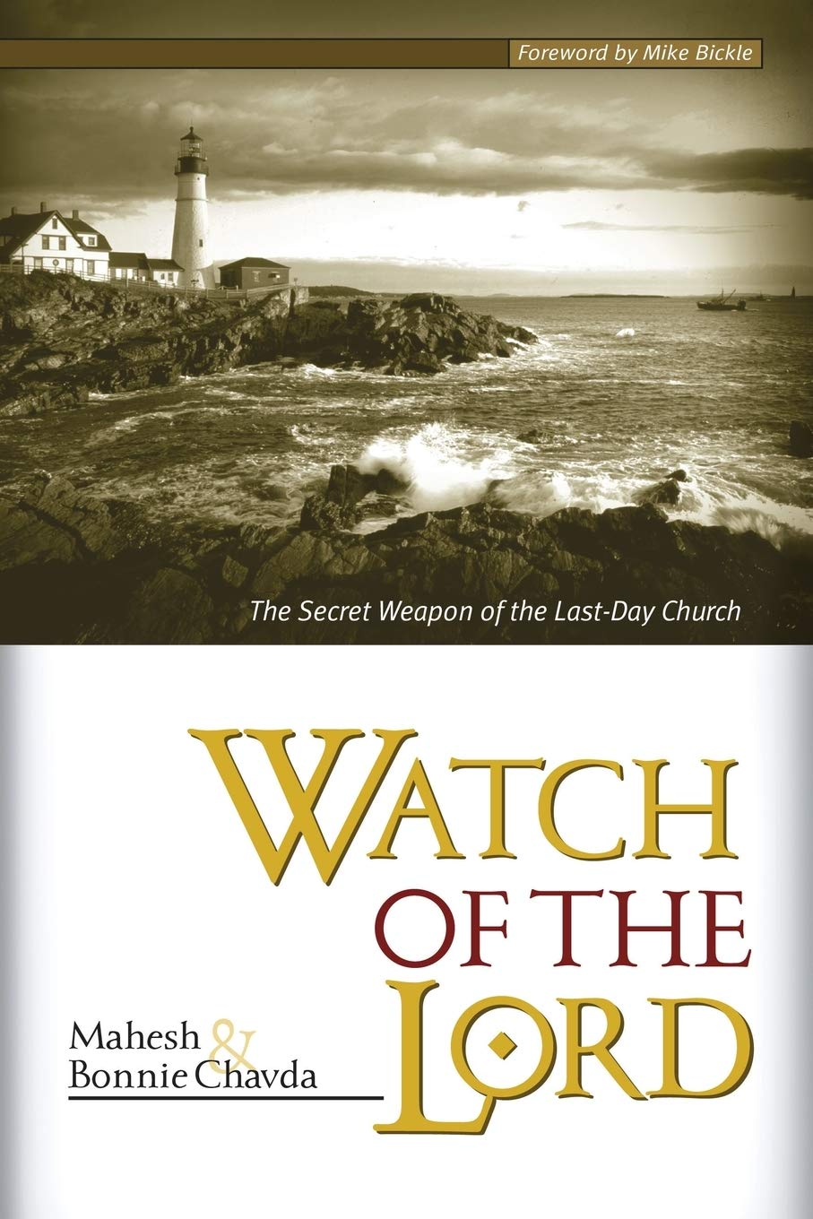 Top 10 Best watch of the lord: the secret weapon of the last-day church