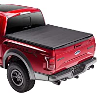 Rugged Liner FCC6599 Tonneau Cover for Chevrolet/GMC Pickup (6.5 Foot Bed - Old Body Style)
