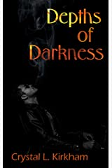 Depths of Darkness (Saints & Sinners Book 2) Kindle Edition