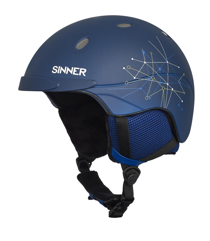 Sinner Sinner Sinner Titan Helmets B06XVY3NLZ Skihelme Verkauf neuer Produkte cbf983