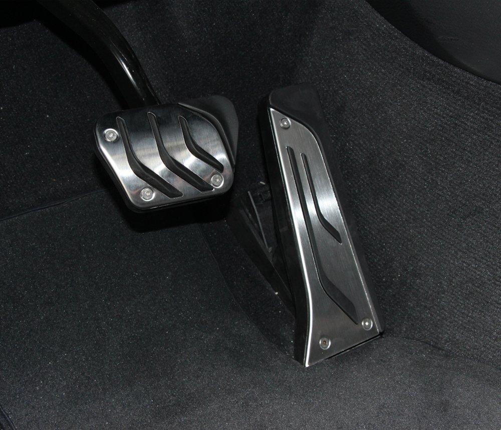 9 MOON Aluminum Sport Pedal