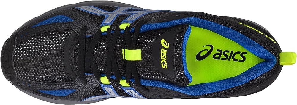 ASICS Trail-Tambora 5 Zapatillas, Hombre: Amazon.es: Deportes y aire libre