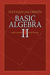 Basic algebra i second edition second nathan jacobson amazon basic algebra ii second edition fandeluxe Gallery