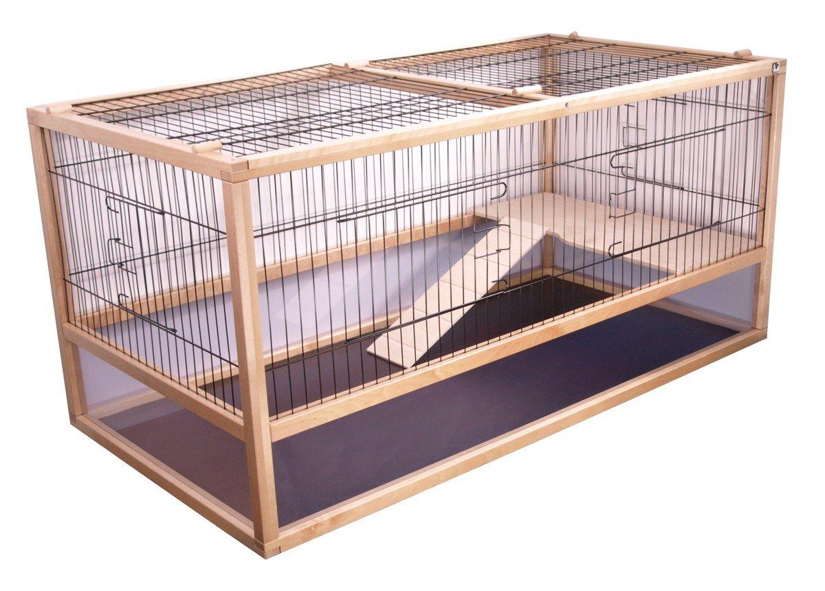 Kaninchen- und Meerschweinchenheim SAN MARINO 140