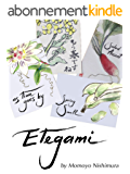 Etegami: drawing with a little message (Japanese culture Book 13) (English Edition)