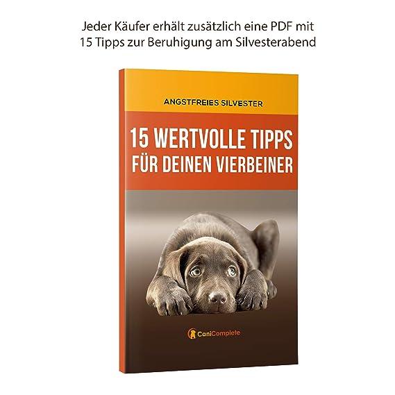 Condroprotectores CaniComplete Plus - Vitaminas para Perros: Garra del Diablo, MSM, Condroitina para perros, Glucosamina, Colágeno para Perros, Vitamina B, ...