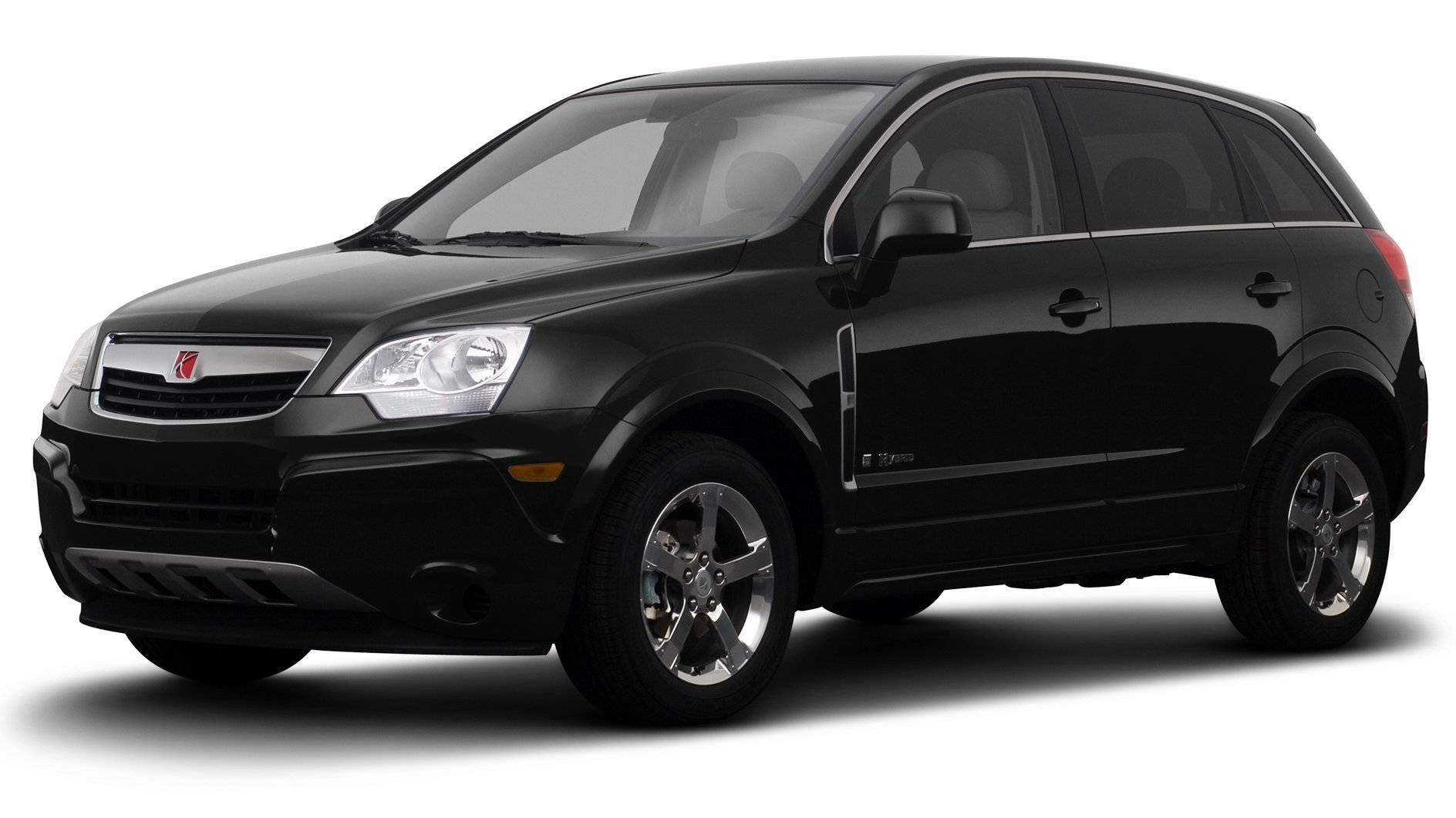 Amazon Com  2008 Saturn Vue Reviews  Images  And Specs