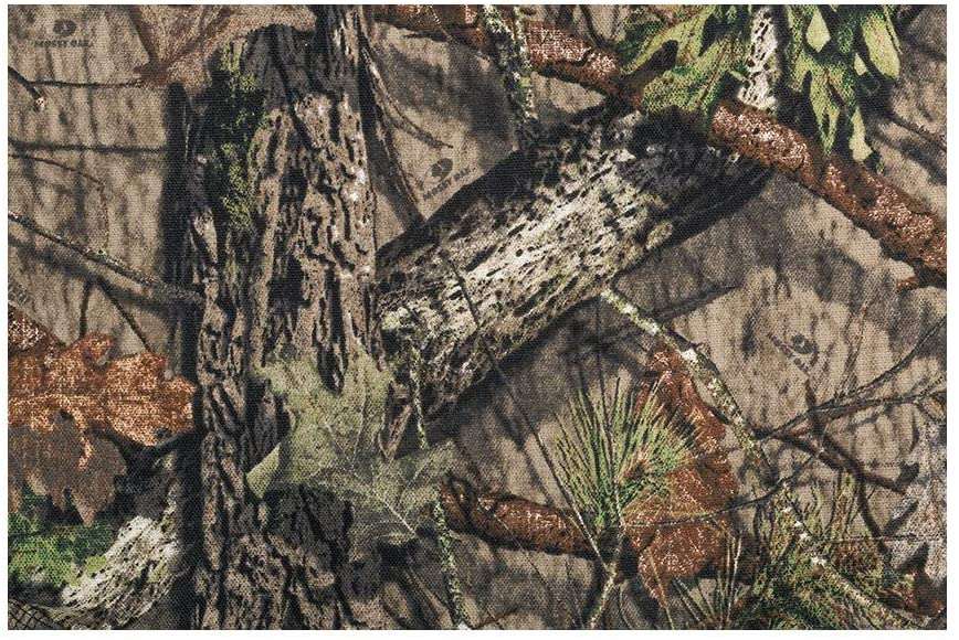 Break-Up Country Duck Weave Covercraft Carhartt Mossy Oak Camo SeatSaver Second Row Custom Fit Seat Cover for Select Buick//Chevrolet//GMC Models