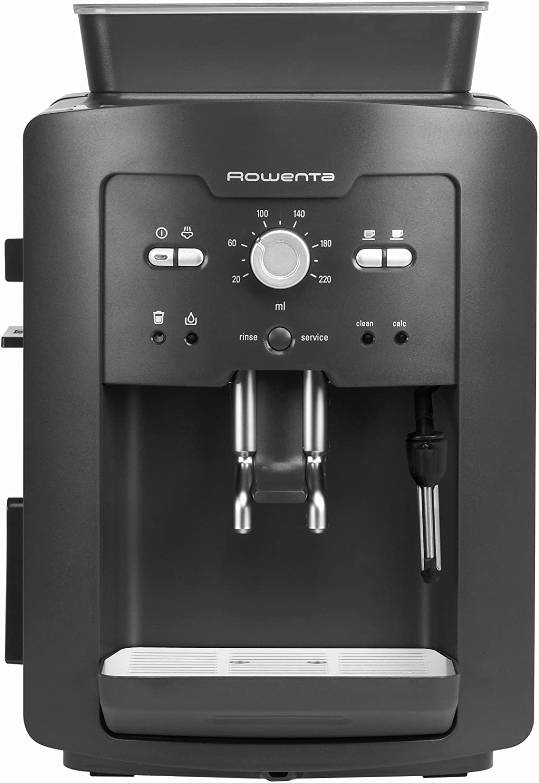 Rowenta ES6805 PN - Cafetera automática: Amazon.es: Hogar