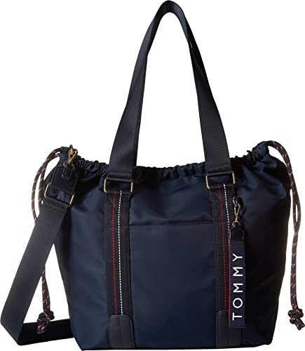 Amazon.com: Tommy Hilfiger Jaen - Bolso para mujer, talla ...